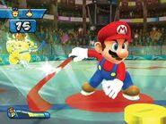 Mario Hockey 3