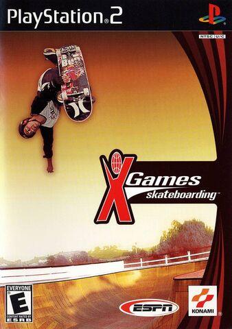 File:ESPN X-Games Skateboarding.jpg