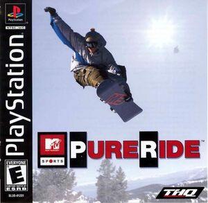 Pureride