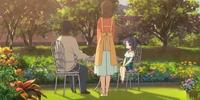Cha mẹ của Kotomi