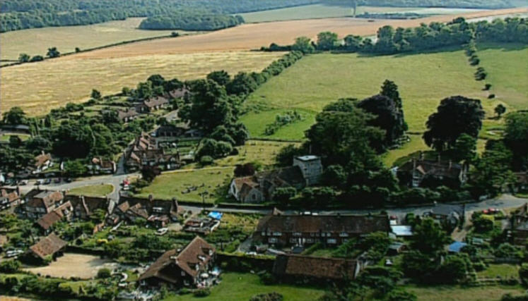 The Village of Dibley