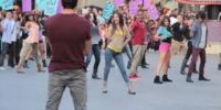 All I Want Is Everything: Part Two - Flash Mob