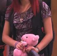 Cat's Pink Lamb