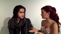 Ariana grande avan jogia and ariana grande mizz mag interview rtSoDCy.sized