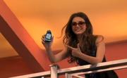 Tori's PearPhone