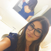 Daniella-monet-hair-color