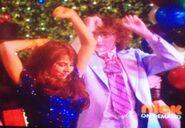 Sinjin tries to dance with Trina