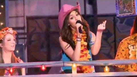 Here's 2 Us (Official Music Video) - Victoria Justice Feat