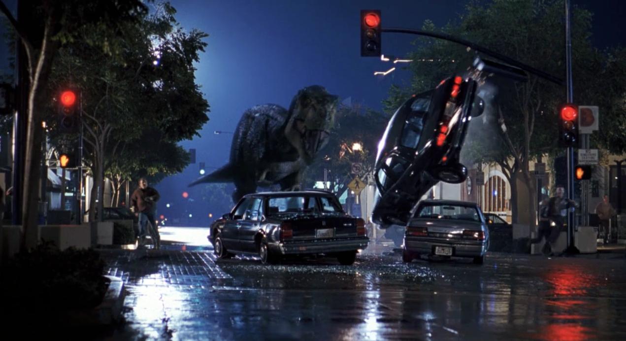 User Blog Cloverfield Monster Episode 12 Cat S Pet T Rex