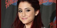 Gallery:Ariana Grande