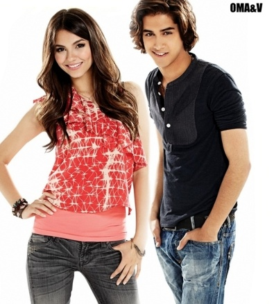 tori and beck dating on victorious Note: i do not have a fanfiction account because i dunno how to make fanfics title: hollywood graduations chapter 1 tori, cat, jade, beck, andre, and robbie are in.