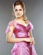 Hermioneyuleball