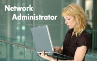Network-Administrator