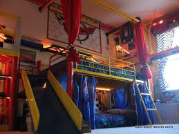 Adrians room