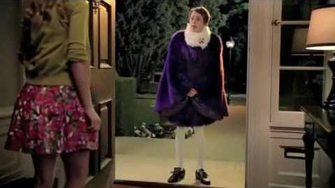 Stefanie Scott - Nintendo Commercial