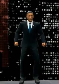 Obama 2K14