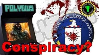 Game Theory Polybius, MK Ultra, and the CIA's Brainwashing Arcade Game