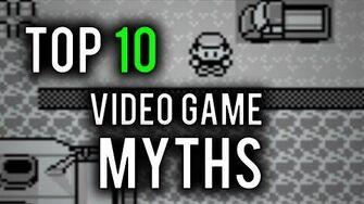 """""""Top 10 video game myths"""" Danger Dolan-0"""