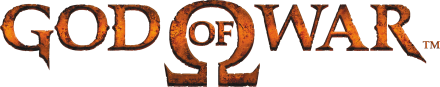 File:God of War - Logo.png