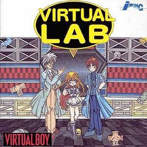 VirtualLabVBjp