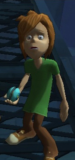 Shaggy Rogers (Scooby-Doo! and the Spooky Swamp)