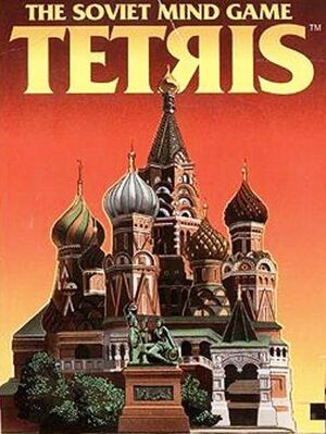 TetrisNVS