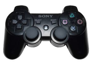PlayStation3Controller