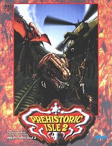 PrehistoricIsle2MVS