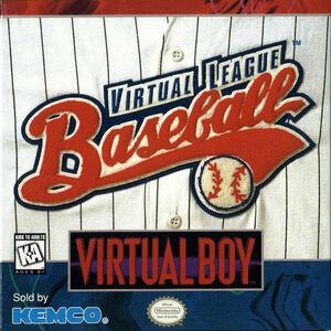 VirtualLeagueBaseballVB