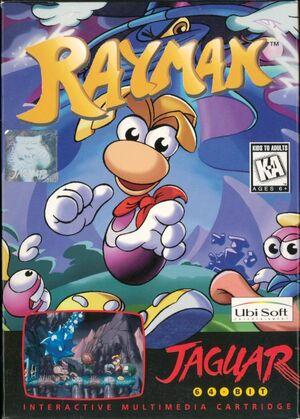 RaymanJAG