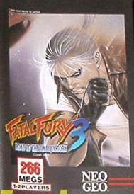 FatalFury3AES