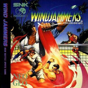 WindjammersNGCD