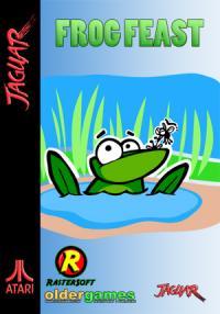 FrogFeastJAGCD