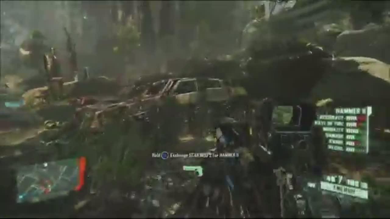 Crysis 3 - Gameplay (Pt