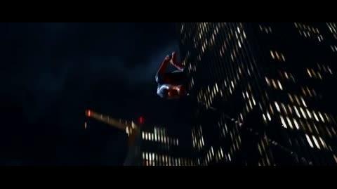 The Amazing Spider-Man - The Amazing Spider-Man - Trailer