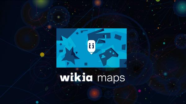 ウィキアマップのビデオ