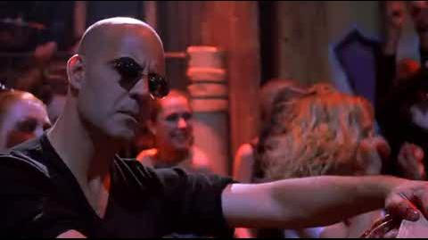 Blade II - in the house of pain
