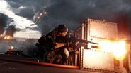 Battlefield 4 - The New Weapons and Gadgets of BF4 Naval Strike