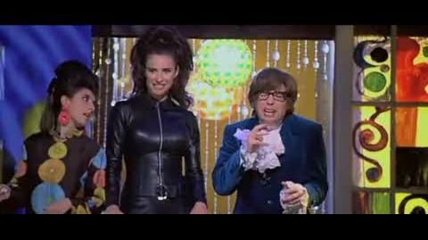 Austin Powers International Man of Mystery - The Electric Psychedelic Pussycat