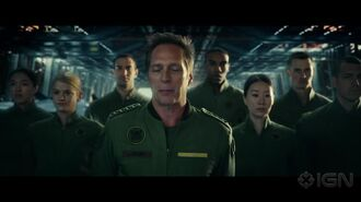 "Independence Day Resurgence - ""United We Stand"" Promo Video"