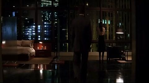 The Dark Knight - The hope of a normal life