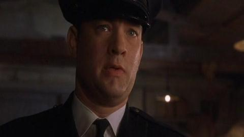 The Green Mile - The Execution of John Coffey