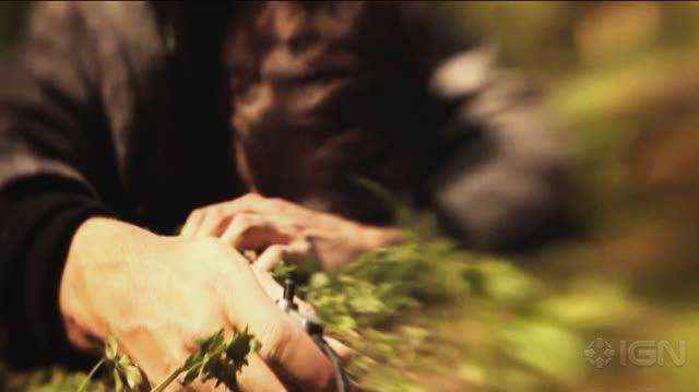 Alan Wake X360 - Live Action Teaser