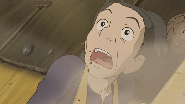 An Exclusive Clip from The Secret World of Arrietty