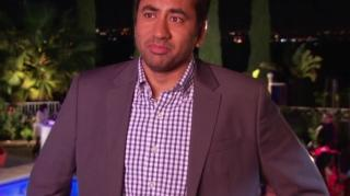 Hollywood Game Night Interview Excerpts Kal Penn