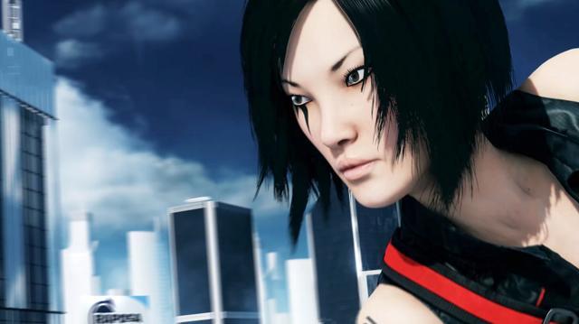 Mirror's Edge 2 E3 2013 Announcement Trailer