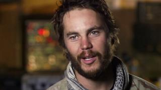 Lone Survivor Taylor Kitsch On His Involvement In The Project