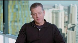 Jason Bourne (2016) - Featurette Jason Bourne Is Back