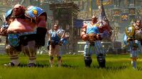 Blood Bowl 2 Campaign Trailer