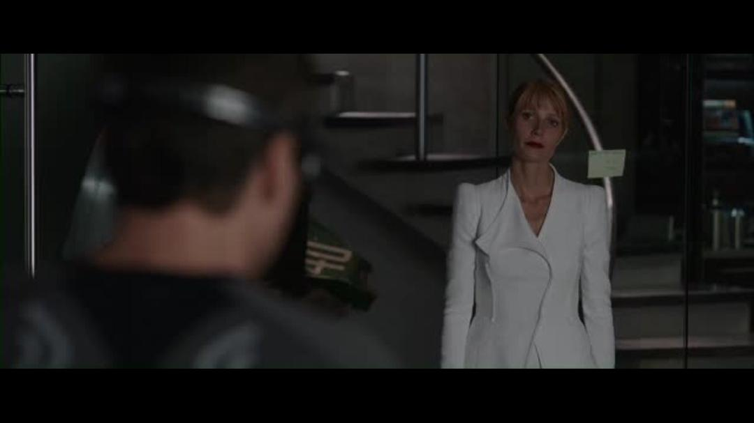 Iron Man 3 Clip - Nothing Is The Same Since NY